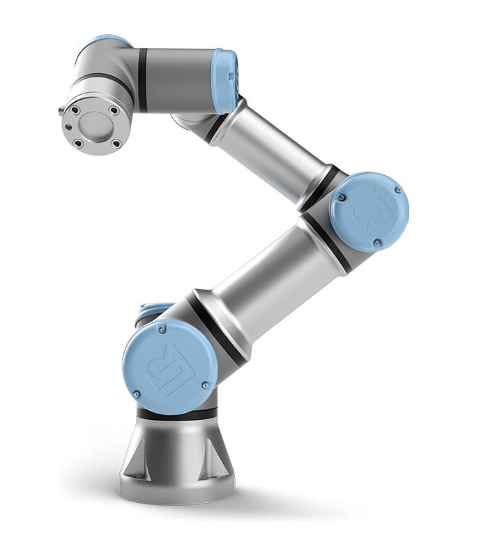 Universal Robots 3e