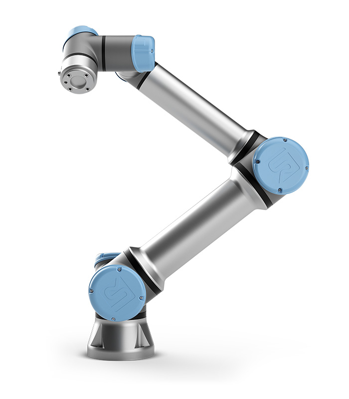 Universal Robots 5e
